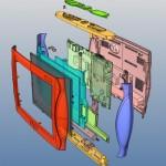 Engineering matematiche3D progetto