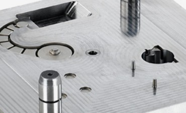 Mould engineering
