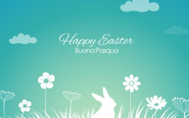 Best wishes for a Happy Easter